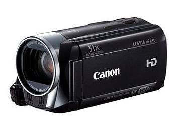 Canon HF R36 HD Camcorder PAL