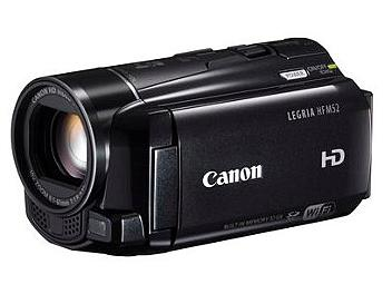 Canon HF M52 HD Camcorder PAL