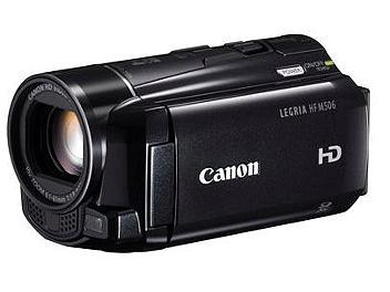 Canon HF M506E HD Camcorder PAL