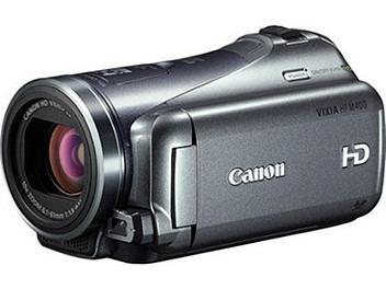 Canon HF M400E HD Camcorder PAL
