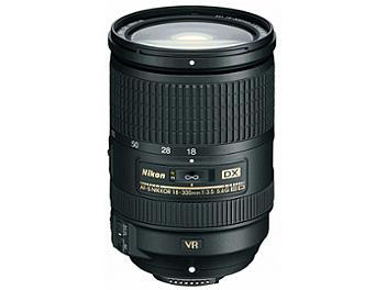 Nikon 18-300mm F3.5-5.6G ED AF-S DX VR Nikkor Lens