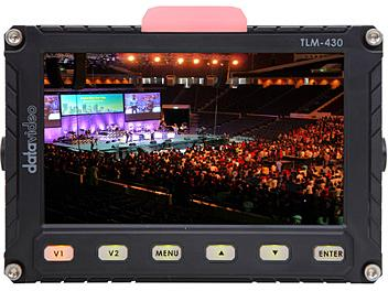 Datavideo TLM-430 4.3-inch LCD Look Back Monitor