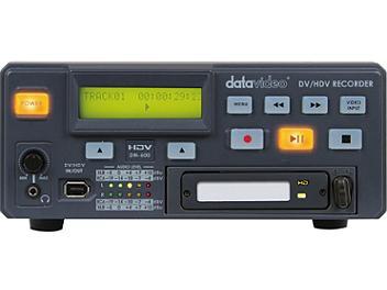Datavideo DN-600 DV/HDV Hard Drive Recorder