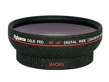 Fujiyama W07-58BTO 58mm 0.7x Wide Angle Converter Lens