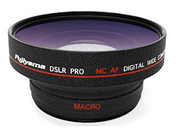 Fujiyama W05-62BTO 62mm 0.5x Wide Angle Converter Lens