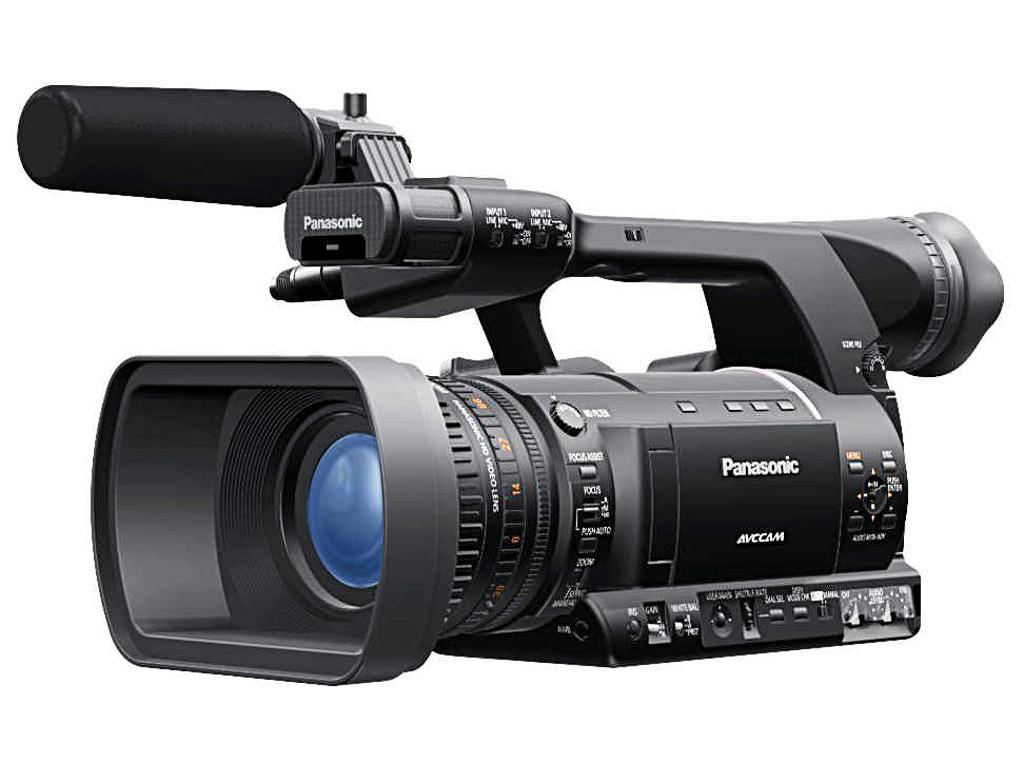 Panasonic AG-AC160A (AG-AC160AP, AG-AC160AE, AG-AC160AEJ, AG ...
