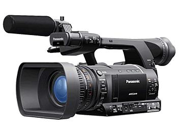 Panasonic AG-AC160A AVCHD Camcorder