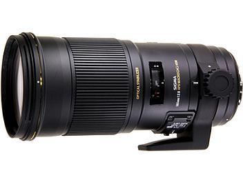 Sigma APO Macro 180mm F2.8 EX DG OS HSM Lens - Sony Mount