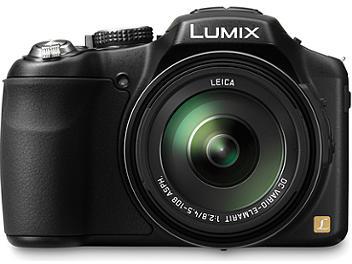 Panasonic Lumix DMC-FZ200 Digital Camera