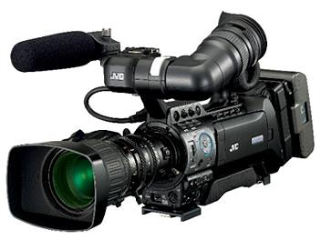 JVC GY-HM790 HD Camcorder with Fujinon 17x5 Lens