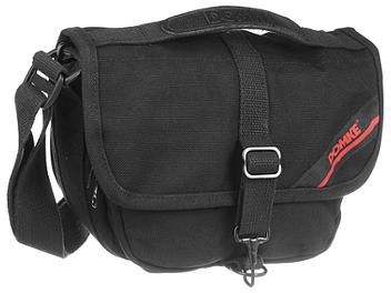 Domke F-10 JD Medium Shoulder Bag - Black