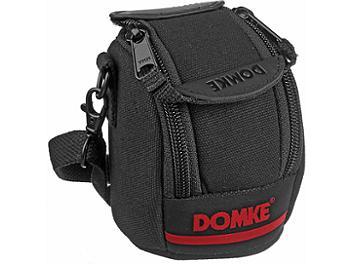 Domke F-505 Compact Lens Case - Black