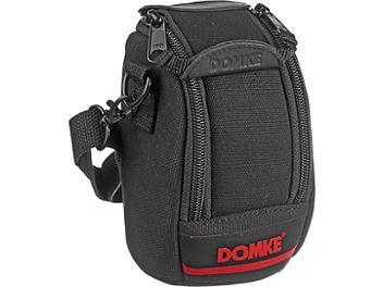 Domke F-505 Small Lens Case - Black