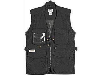 Domke 733-001 PhoTOGS Vest Small - Black