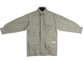 Domke 735-002 PhoTOGS Convertible Jacket Medium - Khaki