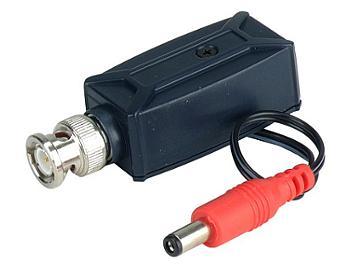 Globalmediapro SHE TTP111VP3 1-Channel Video & Power Transceiver (pack 10 pcs)