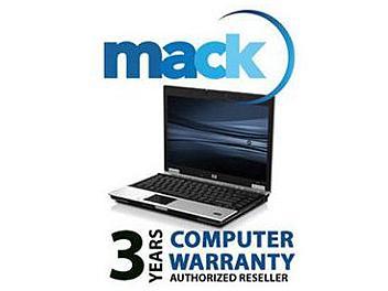 Mack 1095 3 Year Computer International Warranty (under USD500)