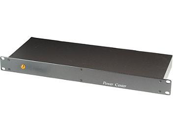 Globalmediapro SHE PR816-12R 8-Amp 16-Port DC12V Regulated Power Supply