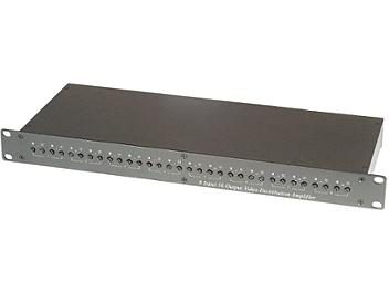 Globalmediapro SHE CD816A 8-in 16-out Video Distribution Amplifier