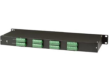 Globalmediapro SHE SP016T 16-Channel UTP Surge Protection for DVR
