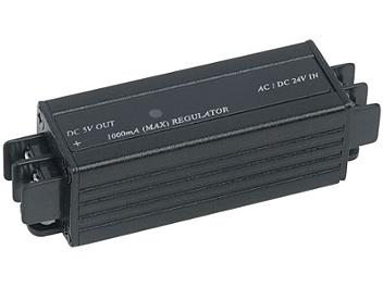 Globalmediapro SHE PC1A-5V Power Converter DC8-28V to DC5V