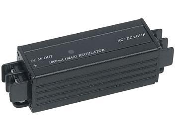 Globalmediapro SHE PC1A-5V Power Converter DC8-28V to DC5V