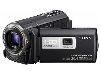 Sony HDR-PJ580VE HD Flash Memory Camcorder PAL
