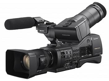 Sony NEX-EA50H HD Camcorder Kit with SELP18200 Lens