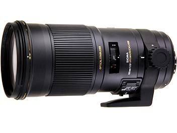 Sigma APO Macro 180mm F2.8 EX DG OS HSM Lens - Sigma Mount