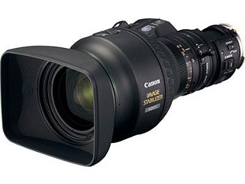 Canon HJ15ex8.5B KRSE-V Portable Image Stabilized HD Lens