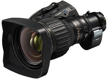 Canon HJ17ex6.2B IRSE Broadcast Lens