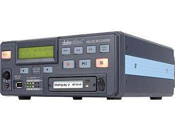 Datavideo HDR-60 HD-SDI Hard Drive Recorder