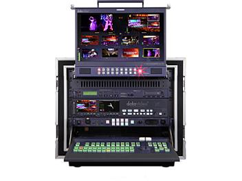 Datavideo MS-2800B Mobile Video Studio
