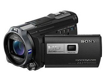 Sony HDR-PJ710VE HD Handycam Camcorder PAL