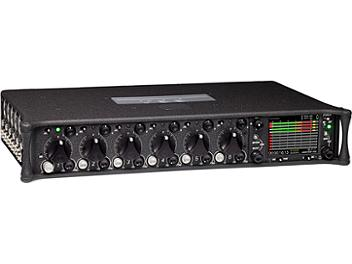 Sound Devices 664 6-channel Portable Production Mixer
