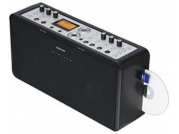 Tascam BB-1000CD Portable CD/SD Recorder