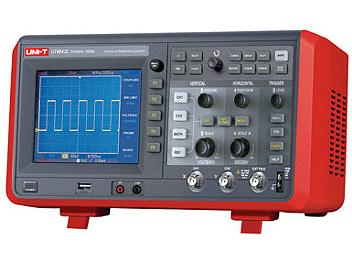 UNI-T UT4042C Digital Storage Oscilloscope 40MHz