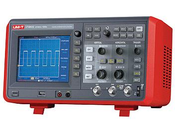 UNI-T UT4062C Digital Storage Oscilloscope 60MHz