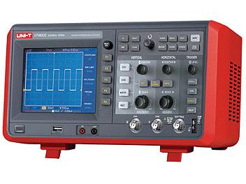UNI-T UT4082C Digital Storage Oscilloscope 80MHz