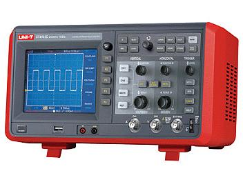 UNI-T UT4102C Digital Storage Oscilloscope 100MHz