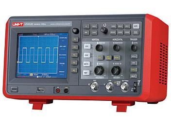 UNI-T UT4152C Digital Storage Oscilloscope 150MHz
