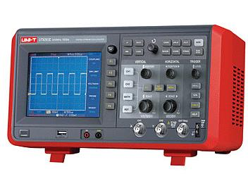 UNI-T UT4202C Digital Storage Oscilloscope 200MHz
