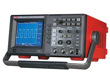 UNI-T UT3025C Digital Storage Oscilloscope 25MHz