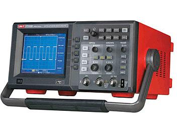 UNI-T UT3025B Digital Storage Oscilloscope 25MHz