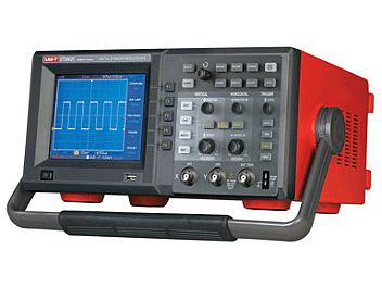 UNI-T UT3062C Digital Storage Oscilloscope 60MHz