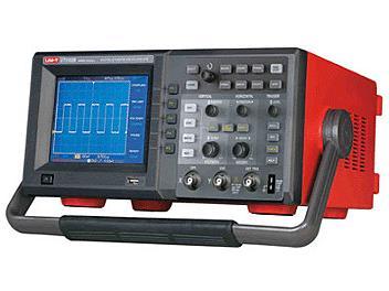 UNI-T UT3082B Digital Storage Oscilloscope 80MHz