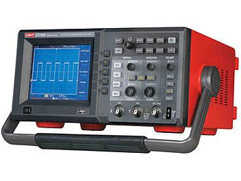 UNI-T UT3102B Digital Storage Oscilloscope 100MHz