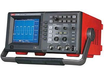 UNI-T UT3202B Digital Storage Oscilloscope 200MHz