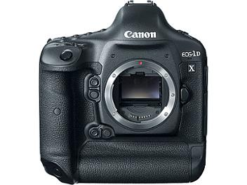 Canon EOS-2D DSLR Camera Body