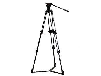 Globalmediapro FH7-AL-G Video Tripod